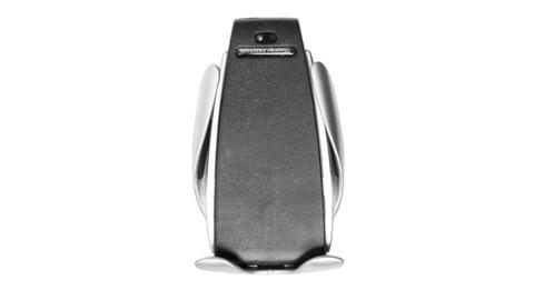 Автомобильный автоматический держатель AXPER Magic SMART Qi