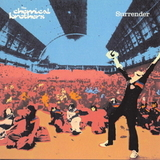 The Chemical Brothers / Surrender (20th Anniversary Limited Edition) (4LP+DVD)