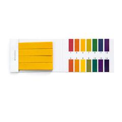 Лакмусовая бумага от 1 до 14 pH, 80 полосок