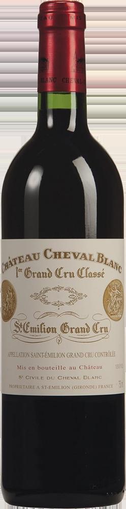 Chateau Cheval Blanc дерево