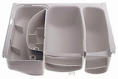 Емкость для моющего средства (дозатор, диспенсер)  стиральной машины Канди