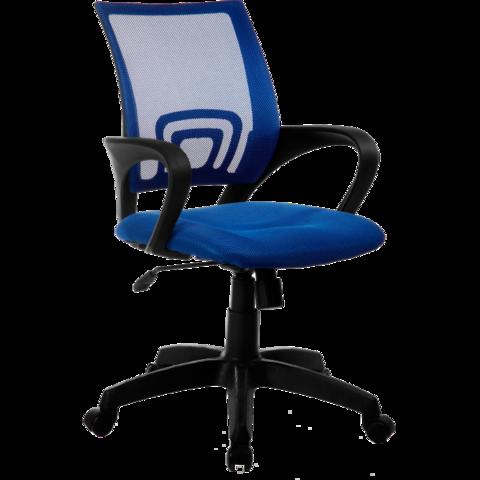 Кресло С-804 синее