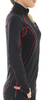 Женская куртка Brubeck Windproof Zip Top (LS11050) черная фото