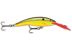 Воблер Rapala Tail Dancer 50 плавающий (BHO)