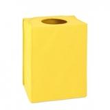 Сумка для белья прямоугольная - Lemon Yellow (лимонно-желтый), артикул 101823, производитель - Brabantia