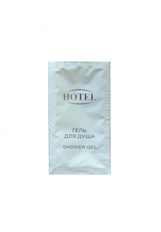 Белита Hotel  Пробник Гель для душа Оливковый 10мл