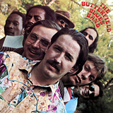 The Paul Butterfield Blues Band / Keep On Moving (Coloured Vinyl)(LP)