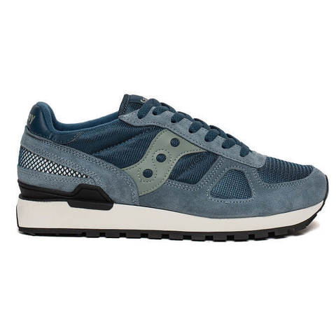 Кроссовки SAUCONY Shadow Original (Blue/Blue)