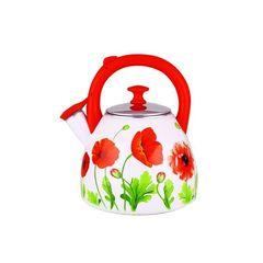 Чайник эмалир. Чудесница ЭЧ-3002