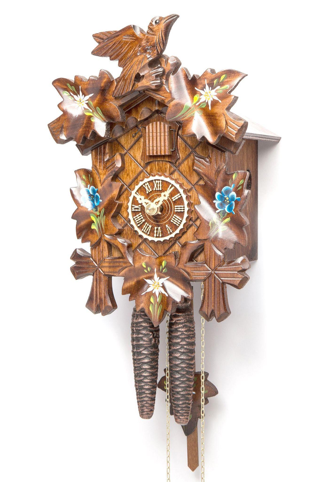 Часы настенные Часы настенные с кукушкой Tomas Stern 5010 chasy-nastennye-s-kukushkoy-tomas-stern-5010-germaniya.jpg