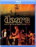 The Doors / Live At The Isle Of Wight Festival 1970 (Blu-ray)
