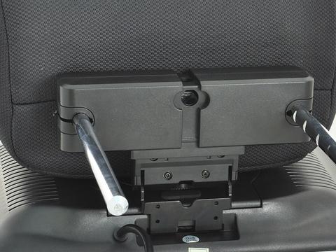 Монитор на подголовник AVIS Electronics AVS1033T