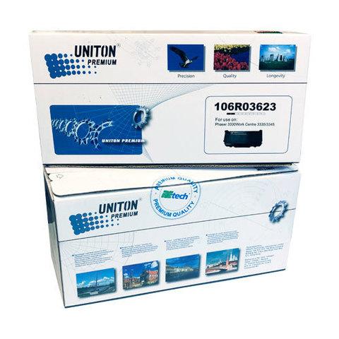 Совместимый картридж Uniton 106R03623 для Xerox Phaser 3330, XEROX WorkCentre 3335, WorkCentre 3345. Ресурс 15000 стр.