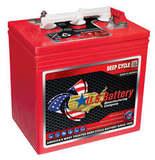 Аккумулятор U.S.Battery US 2000 XC2 - фотография