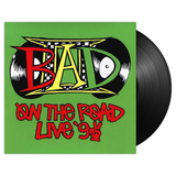 Big Audio Dynamite II / On The Road Live '92 (12' Vinyl EP)