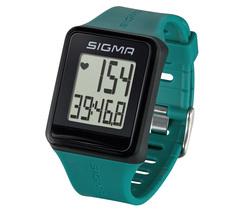 Пульсометр Sigma iD.Go 24520 зеленые, 3 функции