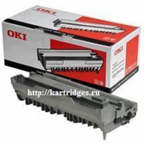 Картридж OKI 41331602 for 400 / 600