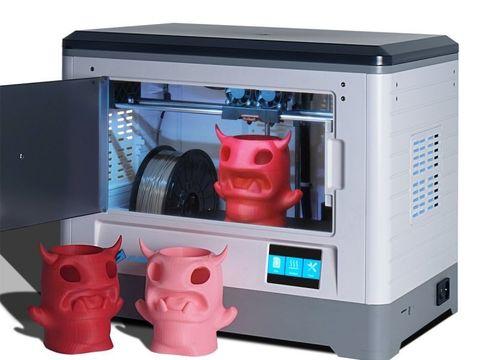 3D принтер Flashforge Dreamer Dual 2x