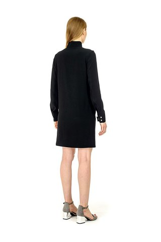 Платье «V.K.» black купить