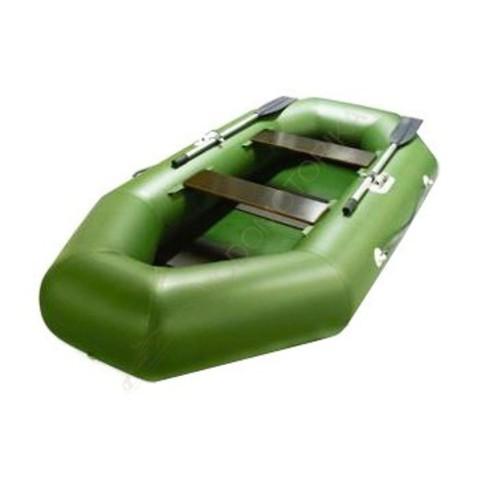 Надувная гребная лодка ПВХ Stream Стрим 2