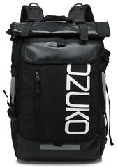 Рюкзак Роллтоп  OZUKO 8020 Черный