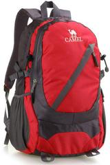 Спортивный рюкзак Camel 8611 Красный 30L