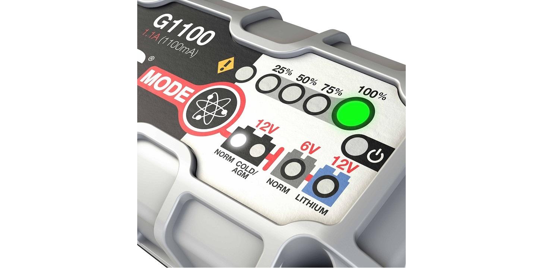 Зарядное устройство NOCO Genius G1100EU