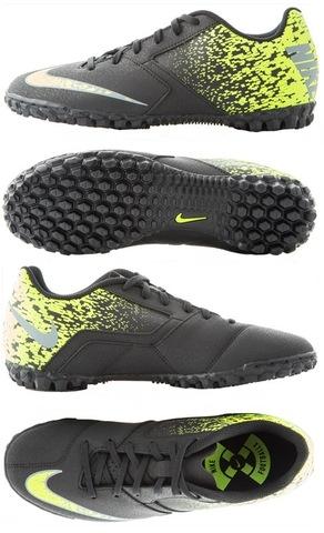 Шиповки Nike Bombax TF 826486-007