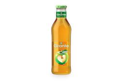 Сок яблочный Grante, 750мл