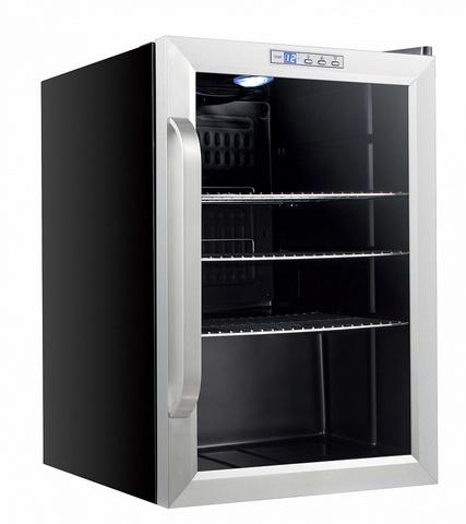 фото 1 Холодильный шкаф Gemlux GL-BC62WD на profcook.ru