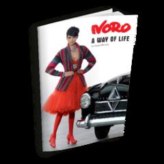 Журнал A WAY OF LIFE от дизайнера Claudia Wersing