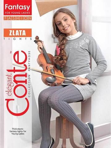Детские колготки Zlata Conte