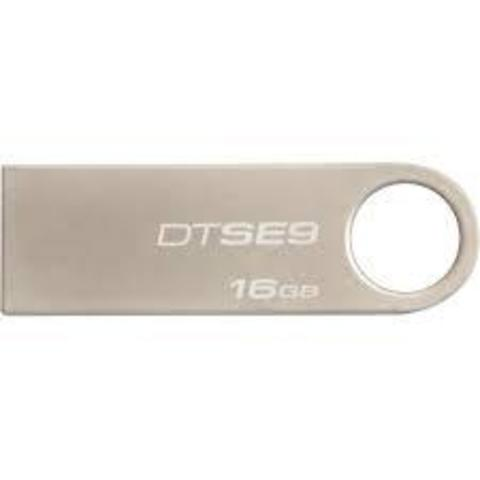 Kingston DataTraveler SE9 16GB USB 2.0 Flash Drive Model