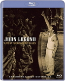 John Legend / Live At The House Of Blues (Blu-ray)