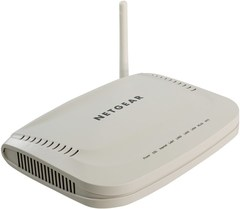 Модем ADSL2+WiFi NETGEAR JDGN1000-100RUS