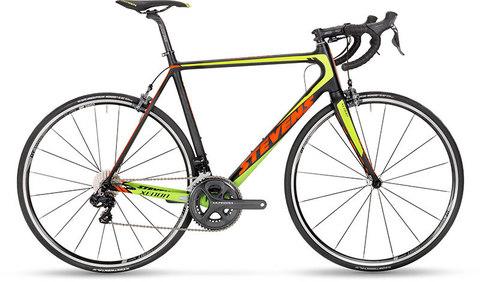 Велосипед Stevens Xenon Ultegra Di 2 (2016) Эксклюзивно в Интернет-магазине Ябегу по специальной цене