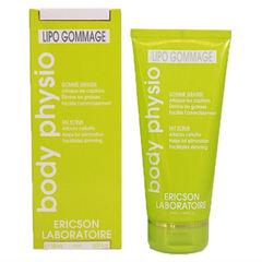 Скраб для глубокого очищения кожи тела Lipo-activ gommage