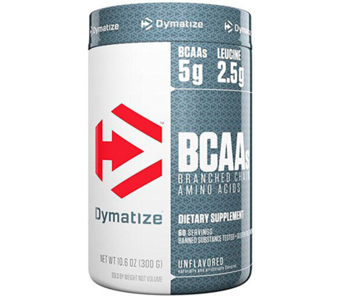 DMT BCAA Powder 300gr.