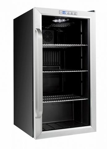 фото 1 Холодильный шкаф Gemlux GL-BC88WD на profcook.ru