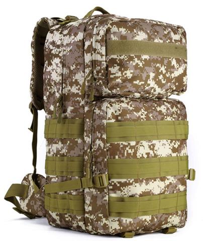 Тактический рюкзак Mr. Martin 5008 Digital Desert