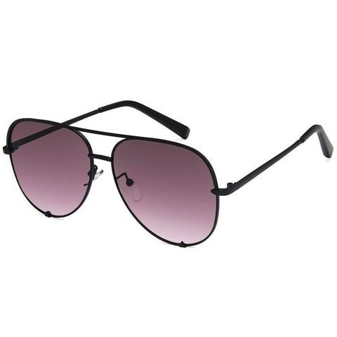 Солнцезащитные очки 6256001s Черный - фото