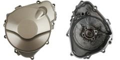 Крышка генератора для мотоцикла Honda CBR600F4 99-00, CBR600F4I 01-07 Под оригинал