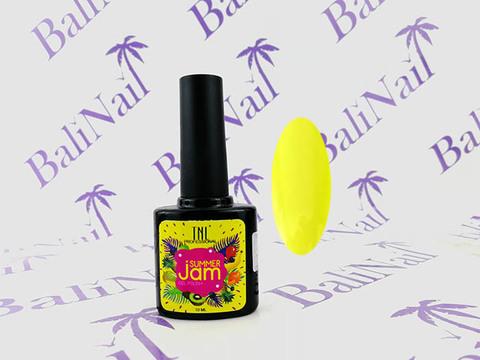 TNL Гель-лак Summer Jam 01 - светло-желтый, 10 мл