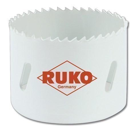 Коронка по металлу RUKO HSS-Co 46 мм
