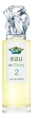 Sisley Eau de Sisley 2 for women