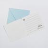 Открытка Mini с конвертом 9
