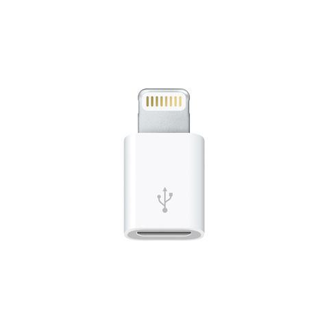 Переходник для iPhone - Lightning / Micro USB