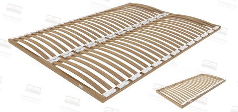 Основание для кровати Промтекс-Ориент Ортофлекс A2 (береза)