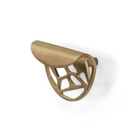 Мебельная ручка PullCast ATLAS CM3009