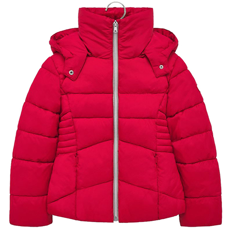 Куртка Mayoral Красная Демисезонная